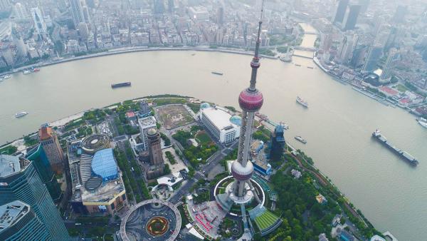 上海自由港:對標國際最高水平<br/>