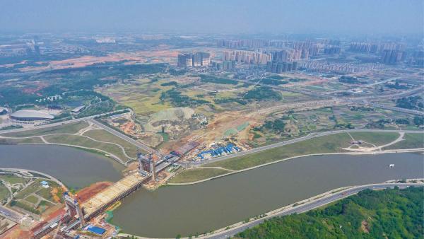 成渝城市群:中國經濟增長第四極已然成型<br/>Chengdu-Chongqing urban agglomeration: the formed Chi...
