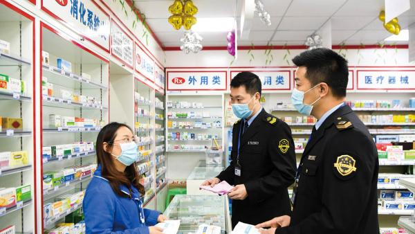 "政策""輸血減負"" 全面支持企業復工復產<br/>Finance support and tax reduction policies help the e..."