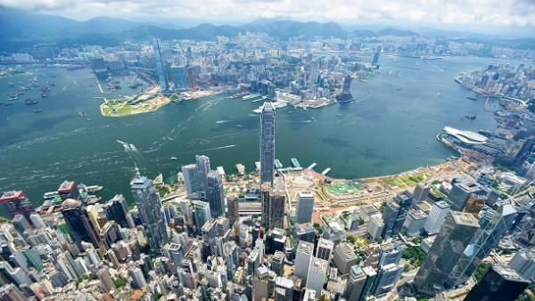 構築國家安全屏障 香港正本清源<br/>HK undergoes radical reform for safeguarding national...