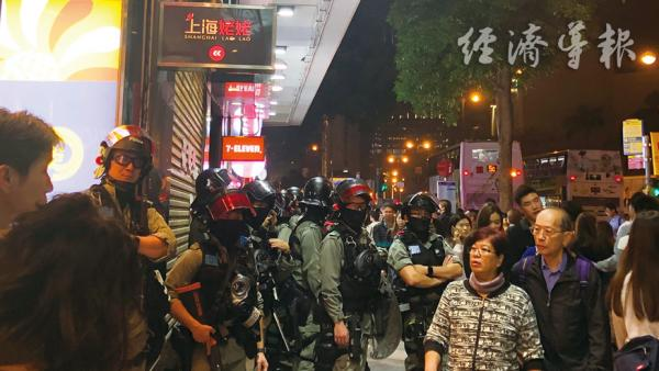 國安法立威 亂港分子氣數已盡<br/>HK riots' days are numbered with National Security ...