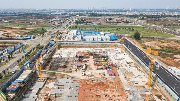自由港橫空出世 自貿區逆勢擴容<br/>Free trade ports turned out and free trade zone expan...