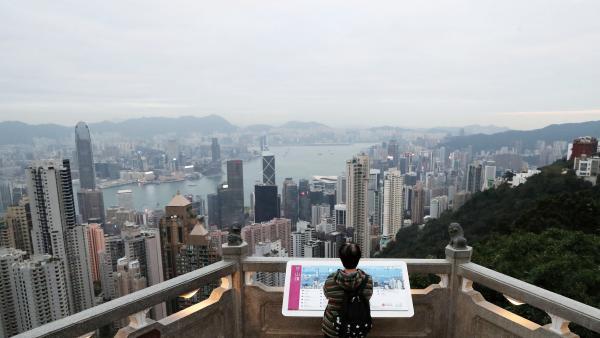 香港疫情防控教訓極為深刻<br/>The lessons of Hong Kong's pandemic prevention and co...
