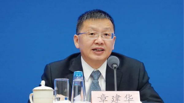 國家能源局局長章建華答本刊記者問: 中企承擔了海外70%的水電建設任務<br/>
