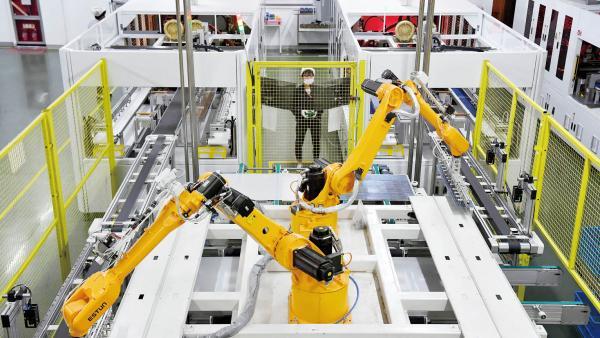 中國綠色低碳行動勢引發產業技術革命<br/>