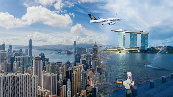 星港旅遊氣泡一拖再拖,作用有多大?<br/>The Singapore-Hong Kong Air Travel Bubble has been de...